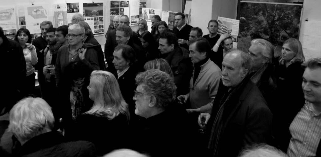 Michael zander lu vice president du syndicat des for Syndicat des architectes