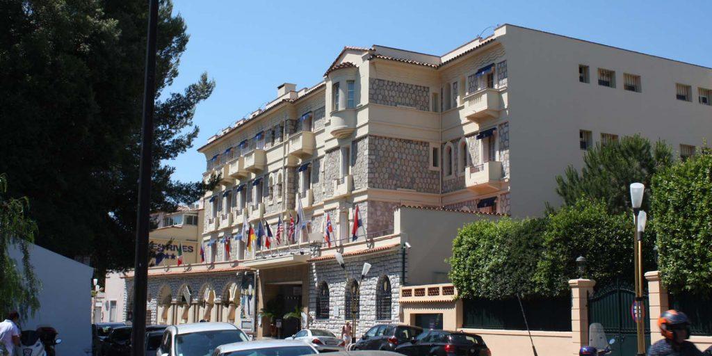 MZA Hôtel Les Belles Rives