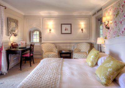 Relais & Châteaux Hotel Le Mas Candille Renovation
