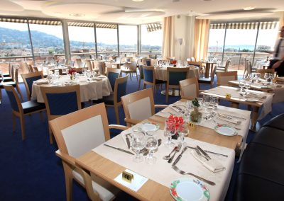 Club Maintenon Restaurant, Cannes