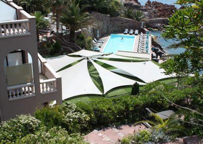 Hotel Miramar Beach, Théoule-Sur-Mer