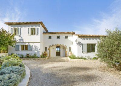 Villa, Mougins
