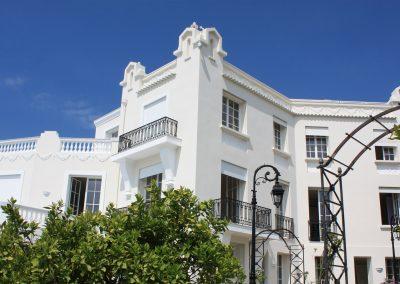 Villa, Vallauris