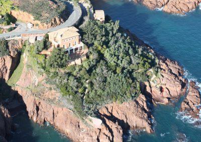 Villa, Côte d'Azur