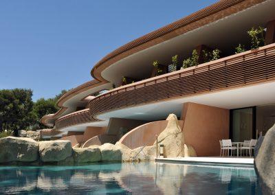 Le Grand Hôtel du Cap Ferrat Extension