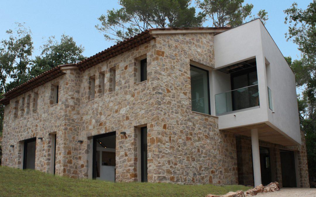 Villa, Roquefort Les Pins